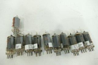 TEN 6AU6 11本 保証外品 [21274]
