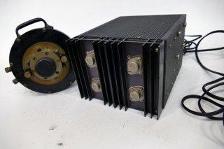 UNIX CORP MC6 6.0 励磁電源 [21297]