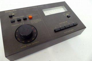 Technics SH-8000 マイク無し 保証外品 [21404]