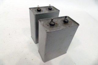 メーカー不明 600V 8MFD 2個 保証外品 [21444]