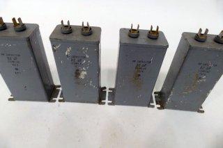 日立 250V 32MFD 4個 保証外品 [21445]