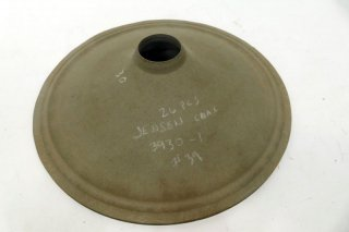 Jensen COAX用 38cm 保守用コーン 2枚 [21477]