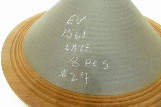 Electro Voice 15W 38cm 保守用コーン紙 2枚 [21486]