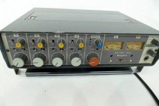 Ikegami AX-04 MIXER [21610]