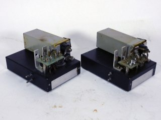 Western Electric PHONO L.C.R PIAA FILTER 保証外品 [21722]