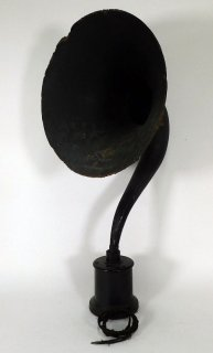 Western Electric 10-D MAGNAVOX HORN 保証外品 [21801]