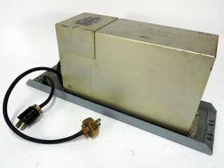 STATIC FREQUENCY CONVERTER M7.5 1台 [21811]