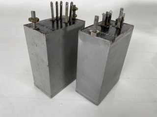 Western Electric RET D161635 2個 [21834]
