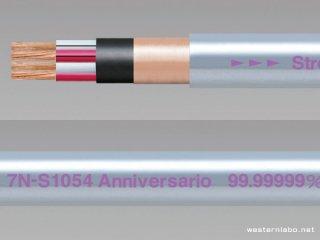 ACROLINK 7N-S1054 Anniversario 1m切売 [50110]
