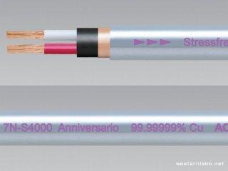 ACROLINK 7N-S4000 Anniversario 1m切売 [50111]