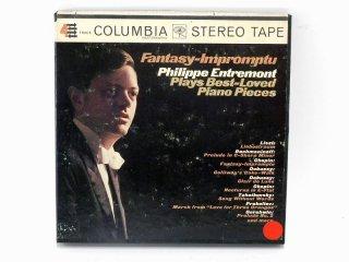 7号テープ COLUMBIA FANTASY IMPROMPTU 1巻 保証外品 [21917]