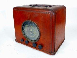 DELCO RADIO 現状渡し 保証外品 [21943]
