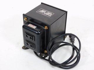 TOEI TYPE TS-16 220-240V 昇圧トランス [22012]