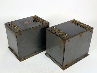 ALTEC TM-219 OUTPUT 2個 ジャンク品 [22033]