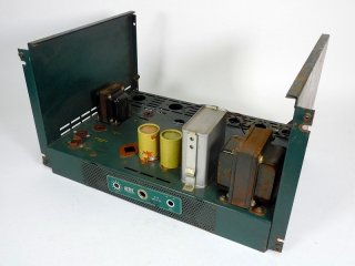 ALTEC 1570B AMPLIFIER ジャンク品/部品取 1台 [22035]