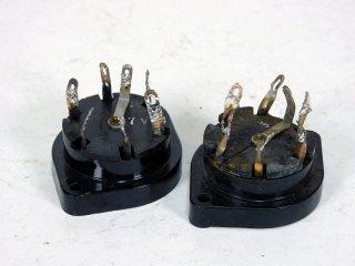 NE (Western) IC PAD 6ピンソケット 310Aなど 2個 [22043]