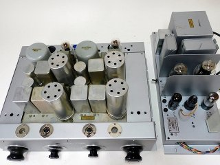 Western Electric 130B LINE AMP リプロ 保証外品 [22051]★ASK★