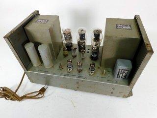 McIntosh Type A-120 1台 ジャンク品 [22095]