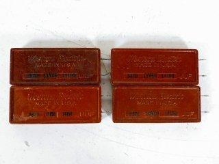 Western Electric 537B 14150P 4個 [22105]