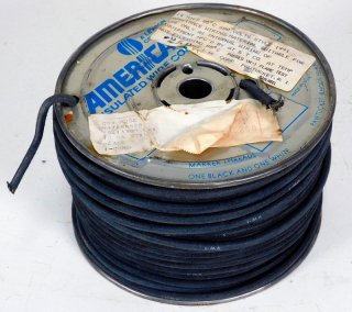Western Electric 10AWG KS-13385 L-1 1ロール [22227]