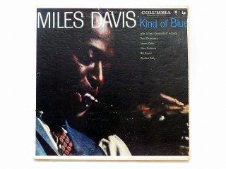 10号テープ 録音品 COLOMBIA MILES DAVIS「KIND OF BLUE」保証外品 [22230]