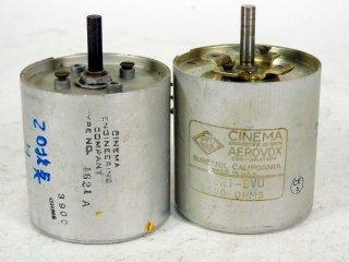 CINEMA 1621A 3.9KΩ 2個 保証外品 [22371]