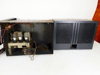Western Electric TA-7388 ケース 2台 (95A 1台) 保証外品 [22379]