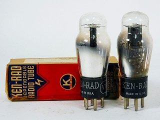 KEN-RAD 76 2本 保証外品 [22599]