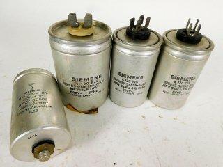 SIEMENS 660V & 500V 計4個 保証外品 [22627]