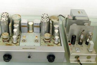 Western Electric 120A 電源無 1set [22650]