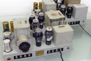 Western Electric 118A リプロ品 改良型 2台 [22727]
