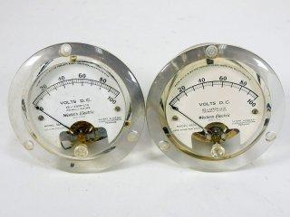 Western Electric KS-14509-L10 2個 保証外品 [22739]