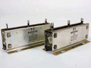SIEMENS セレニウム 整流管 2個 [22742]