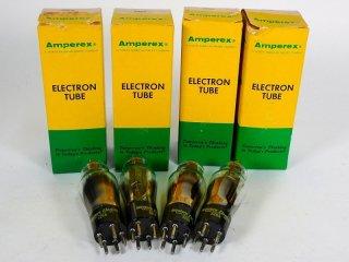 Amperex 329A 4本 保証外品 [22778]