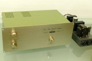Bell Lansing Model 2001 PHONO E.Q AMP 保証外品 [22851]