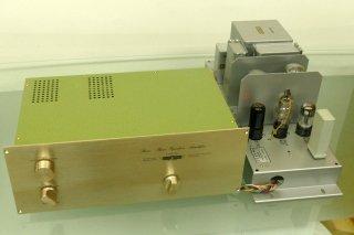 Bell Lansing Model 2001 PHONO E.Q AMP [22852]