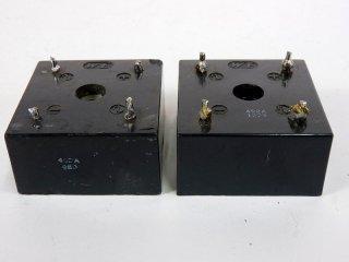 Western Electric 492A ブリッジダイオード 2個 [22879]