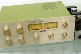 Bell Lansing Model 2001 LINE AMP [22920]