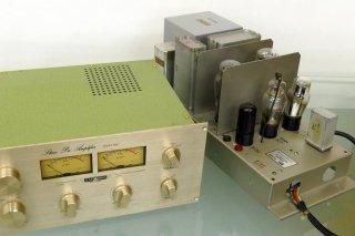 Bell Lansing Model 2001 LINE AMP [22918]