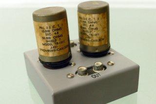 STROMBERG CARLSON Model TB-1011 1個 [23031]