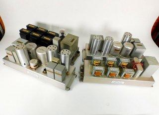 Western Labo Model 310A LCR PHONO E.Q 1set [23047]