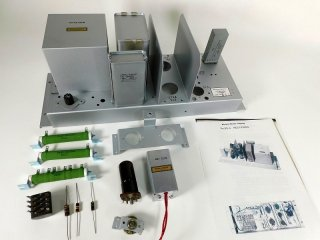 Western Electric 20A KIT POWER SUPPLY レプリカ品 1台 [23085]