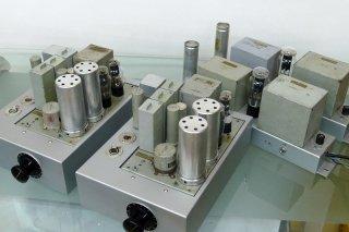 Western Electric 131A 2台 [23178]