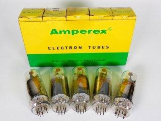 Amperex 6KG6A/EL509 5本 保証外品 [23457]