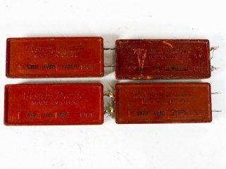 Western Electric 537B 17250P 4個 [22960]