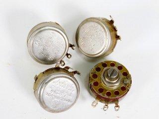A&B(Western Electric) KS-13790-L34 1MEGΩ 4個 保証外品 [23803]