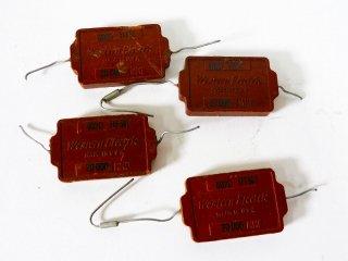 Western Electric 402D 4個 保証外品 [23824]