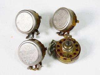 A&B(Western Electric) KS-13790-L27 10KΩ 4個 保証外品 [23875]