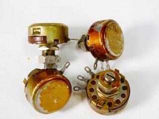 A&B JLU5011 500Ω 4個 保証外品 [23879]