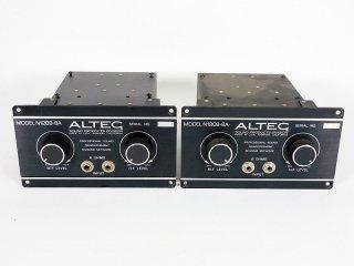 ALTEC N1209-8A 2個 [23960]